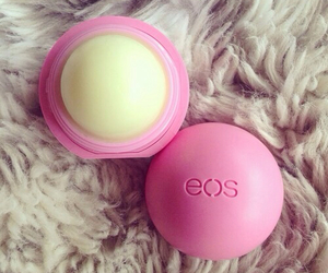 eos, lipbalm, and style image