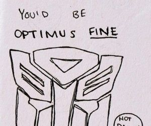 transformers, funny, and lol image