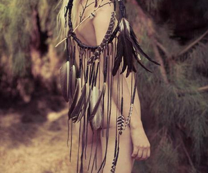 dreamcatcher and blonde image