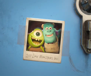 mike and sulley image