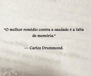 Carlos Drummond, drummond, and frase image