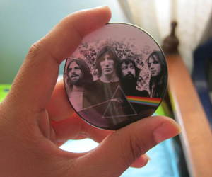 music, Pink Floyd, and pin image