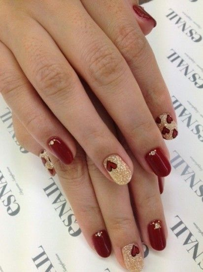 24 Images About Uñas Decoradas On We Heart It See More