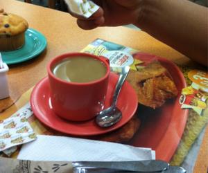 coffeetime, love, and pollo campero image