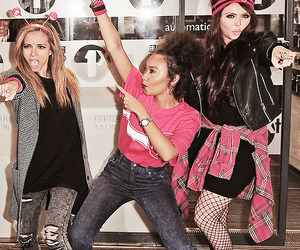 girl, mixer, and perrie edwards image