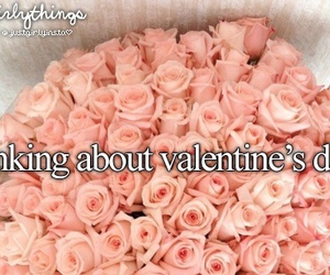 love, flowers, and just girly things image