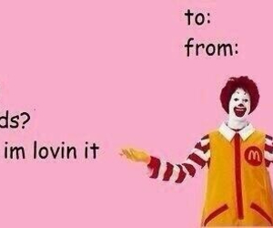 dreamy, Valentine's Day, and funny image