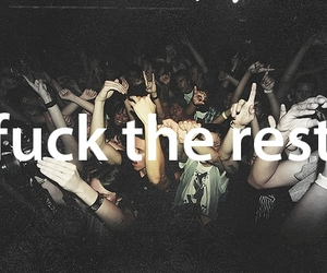 music, party, and botdf image