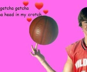 valentines day, funny, and high school musical image