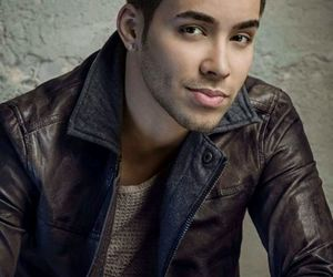 prince royce and singer image