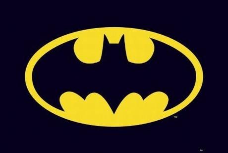 batman, Logo, and sing image