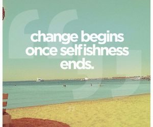 change, quotes, and begins image