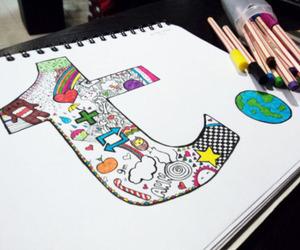 tumblr, drawing, and art image