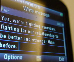 quote, text, and fight image
