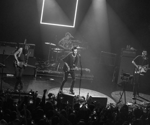 matty healy, band, and indie image