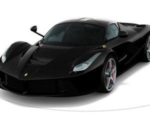 ferrari and laferrari image