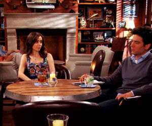 future, himym, and how i met your mother image
