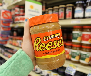 reese's and food image