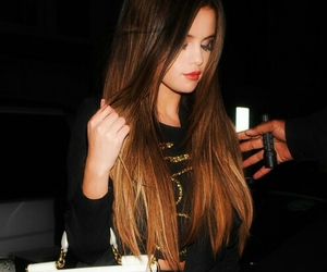 selena gomez, hair, and selena image