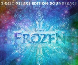 disney, frozen, and idina menzel image