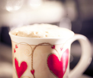 heart and cup image