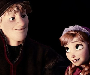frozen, disney, and love image