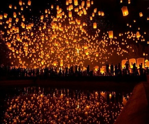 amazing, freedom, and lanterns image