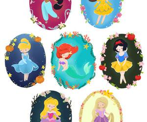 princess and cute image