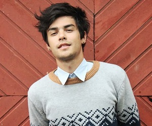 boy, fashion, and vini uehara image