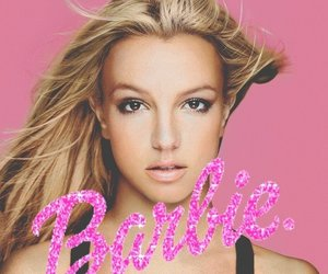 barbie, britney spears, and perfection image
