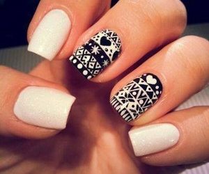 28 images about badass nail art on we heart it see more about black prinsesfo Image collections