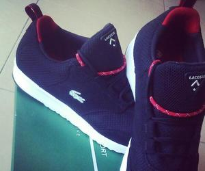 lacoste and shoes image