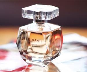 elie saab, perfume, and fragrance image