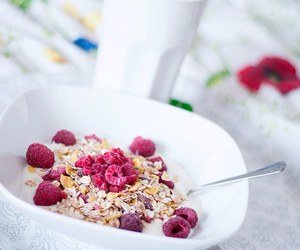 breakfast, health, and healthy image