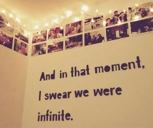 quotes and infinity image