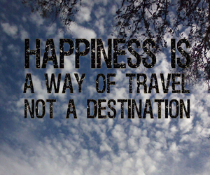 clouds, destination, and happiness image