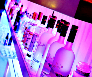 alcohol, drink, and vodka image