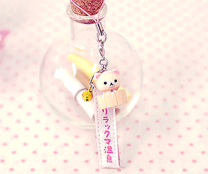 kawaii, rilakkuma, and japan image