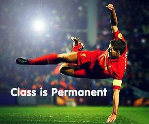 class, football, and Liverpool image