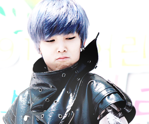 zelo, kpop, and bap image