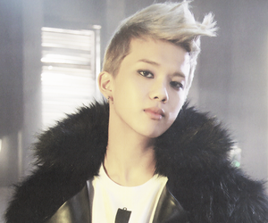 youngjae, kpop, and bap image