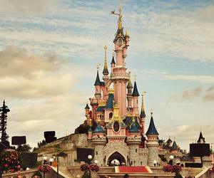 disney, place, and cute image