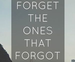 forget, quote, and you image