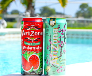 arizona, drink, and summer image