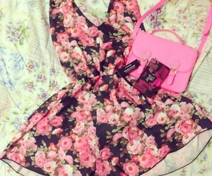fashion, beautiful, and cute image