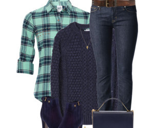 jeans, navy, and outfit image