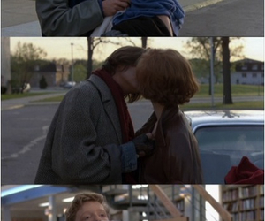 funny, kiss, and The Breakfast Club image