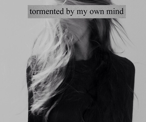 mind, quotes, and grunge image