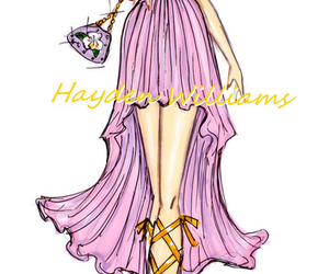disney, megara, and hayden williams image