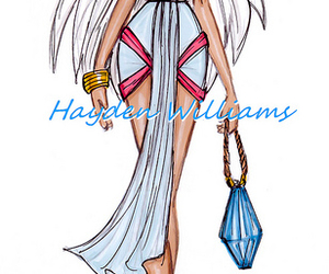 disney, kida, and hayden williams image
